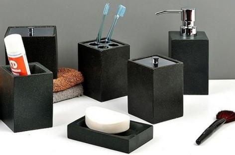 Acessórios para banheiro, faça uma composição incrível!