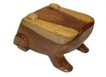 A madeira como obra-prima na decoração