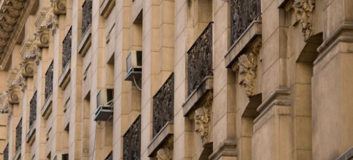 Revitalização e Restauração de Fachadas