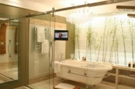 Banheira e Acessórios; tudo para Relaxar