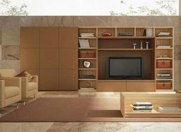 Beleza em móveis planejados