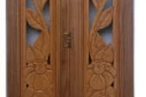 Design Diferenciado em Portas