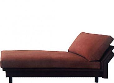 Divãs e chaise-longues para descansar