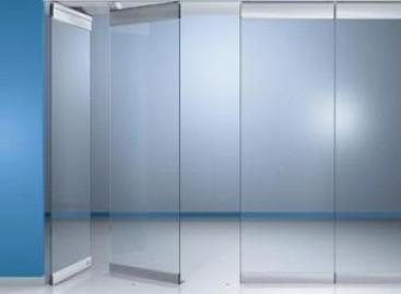 Divisórias de vidro para casa ou escritório
