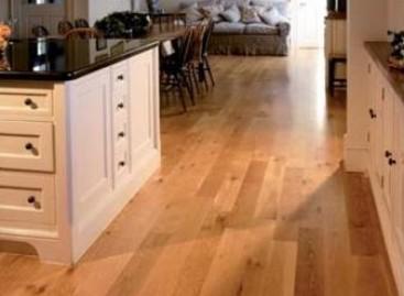 Acabamento para pisos de madeira
