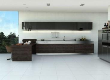 Cerâmicas para a cozinha
