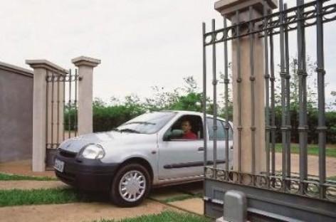 Invista em Segurança e Conforto com Portões Automáticos