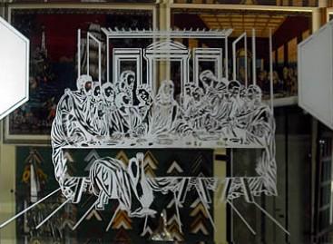 Espelhos e Vidros com Alta Qualidade e Beleza