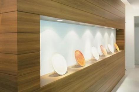 Revestimentos especiais para paredes