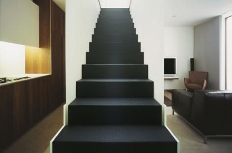 Diferentes Formatos e Modelos de Escada