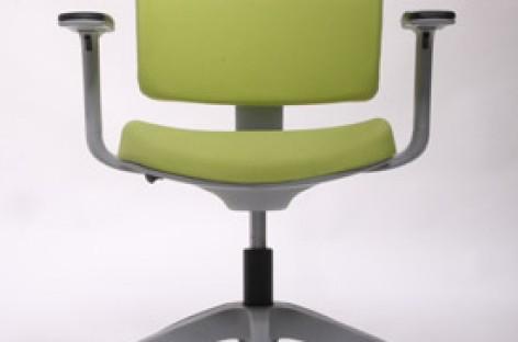 Cadeiras confortáveis para o escritório