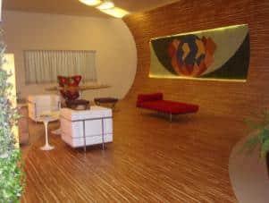 Laminado para parede conforto e praticidade reforma f cil - Laminados para paredes ...