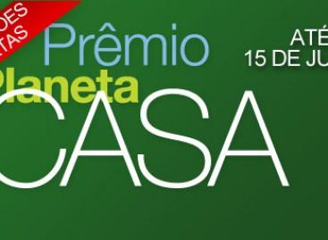 Prêmio Planeta Casa 2010
