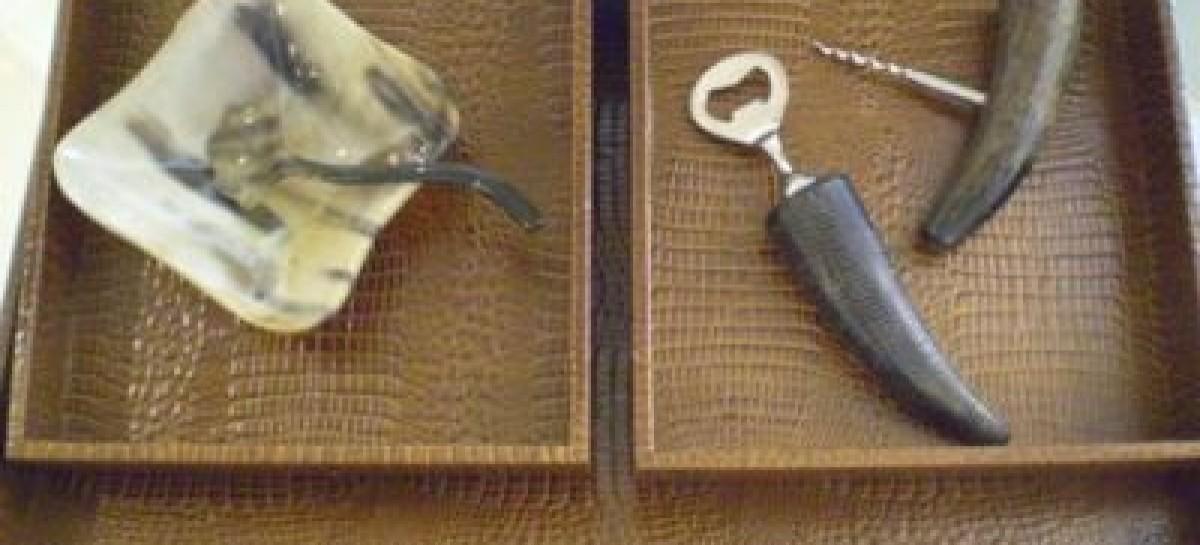 Mesa Original e Cheia de Estilo