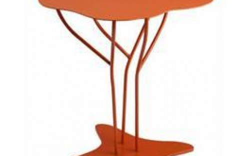 Traga mais estilo para a casa com mesas laterais inusitadas