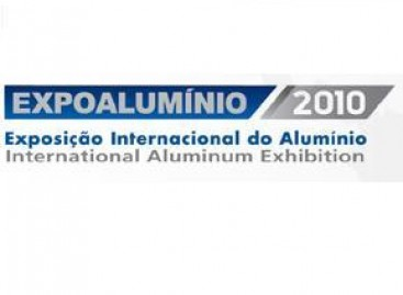 IV Congresso Internacional do Alumínio; Expoalumínio 2010