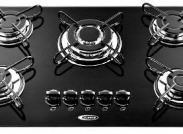 Cozinhe com estilo: invista nos novos modelos de cooktops