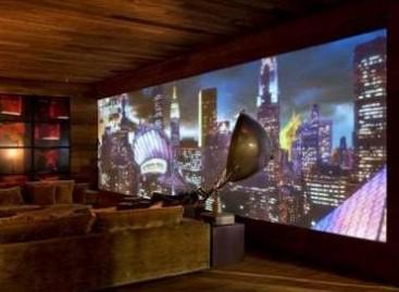 Casa Cor 2010: tecnologia em tela interativa