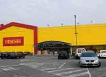 Nova loja de materiais de construção no interior de SP
