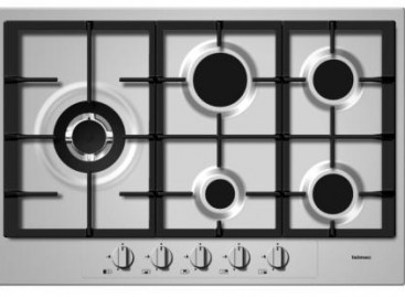 Cooktops: mais praticidade para a bancada da cozinha