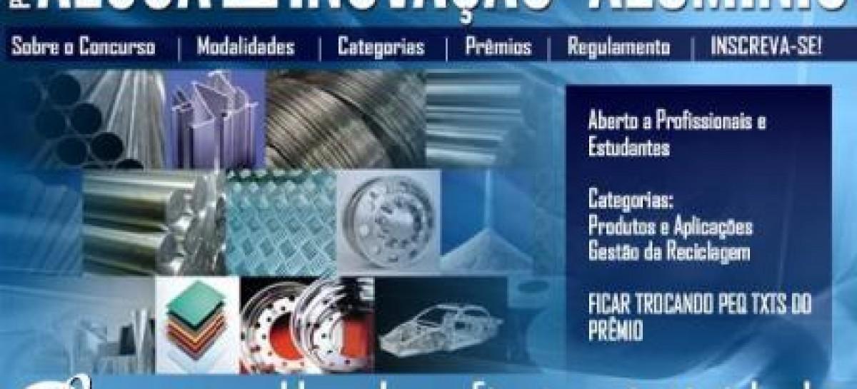 Prêmio Alcoa de Inovação em Alumínio