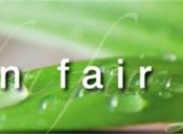 Profissionais de Paisagismo; Golden Fair 2010
