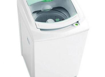 Tecnologia e Conforto das Máquinas de Lavar