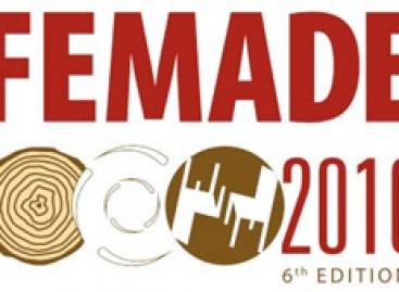 Indústria Madeireira, Moveleira e Setor Florestal; Femade 2010