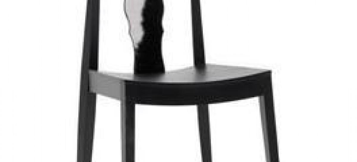 Cadeiras com design nacional