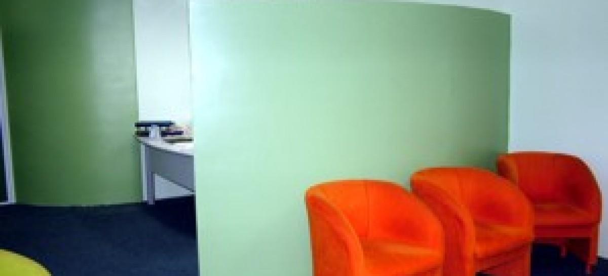 Sucesso Consolidado das Divisórias em Drywall