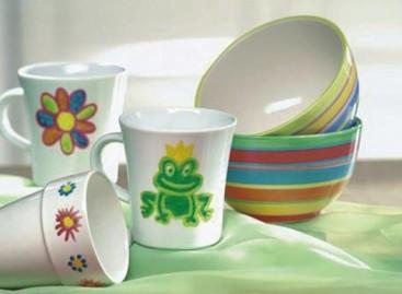 Porcelana Personalizada