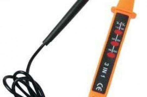 Instrumentos de medição: praticidade para o setor elétrico