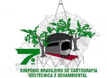 7º Simpósio Brasileiro de Cartografia Geotécnica e Geoambiental