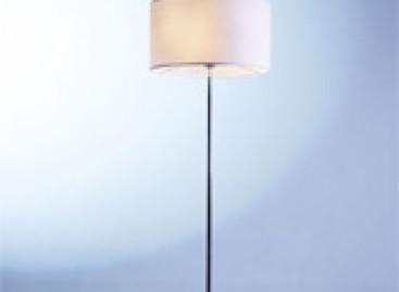 Luminárias de chão