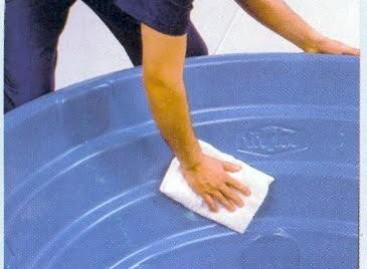 Evite Problemas de Saúde com a Limpeza da Caixa D'Água