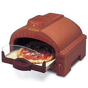 Forno de pizza elétrico