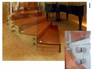 Prolongador de parapeitos e escadas