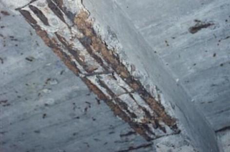 Controle de Corrosão em Estruturas de Concreto Armado