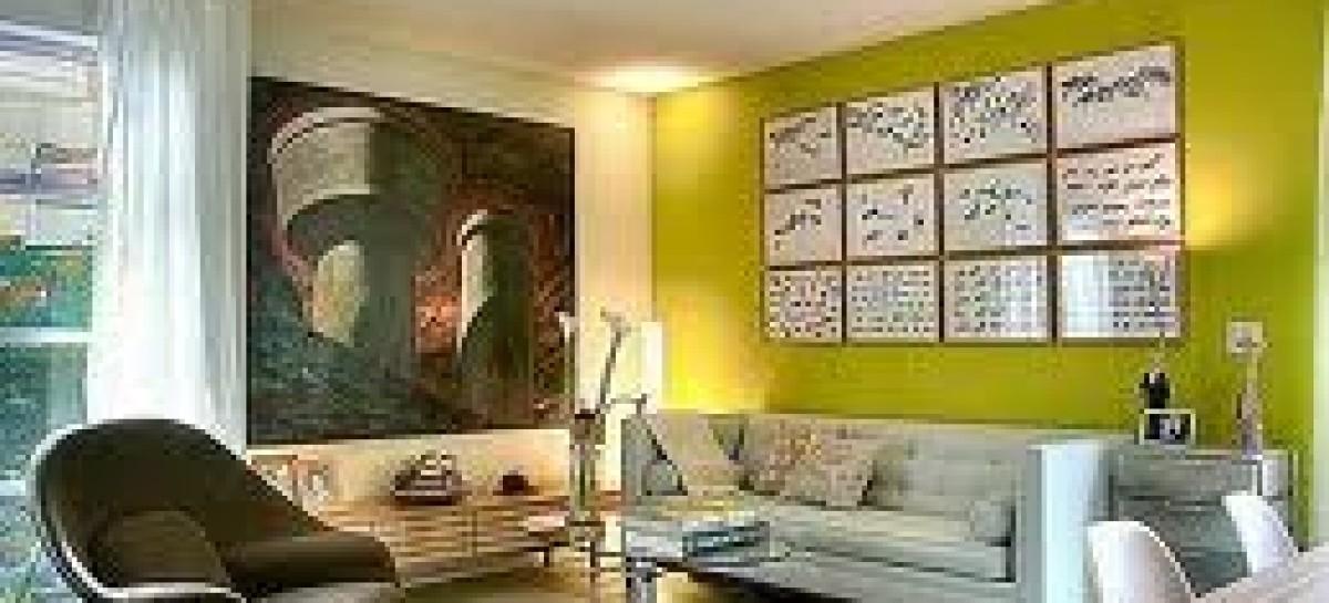 Curso de Design de Interiores