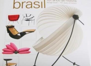 Livro Design Brasil – 101 anos de história