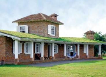 Telhado Verde e Recursos Para Reduzir a Poluição