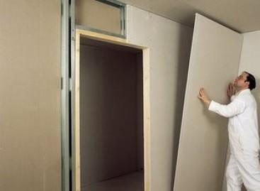 Curso de Capacitação Profissional em Drywall