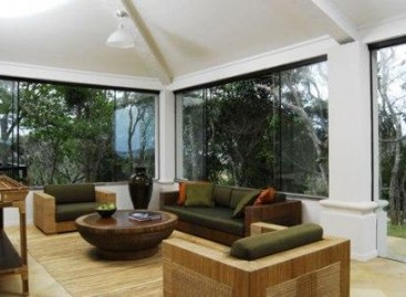 Fibras naturais para móveis