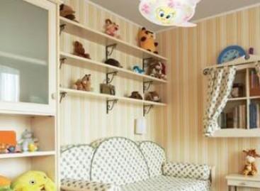 Luminárias infantis: inspiração para quartos lúdicos