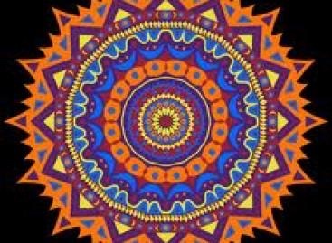 Decoração Mística; Mandalas
