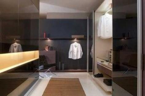 Novidades para dormitórios e closets