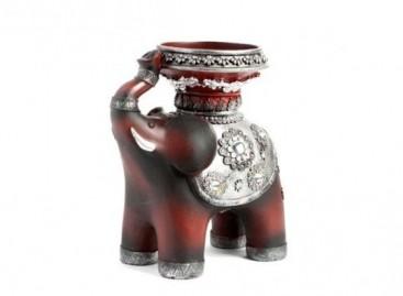 Decoração Mística; Elefantes