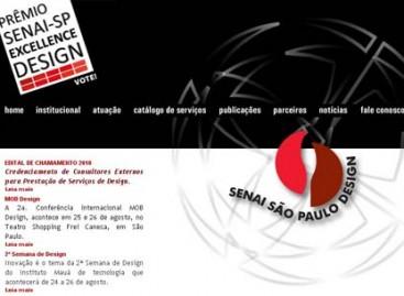 SENAI abre vagas para pós-graduação em Light Design