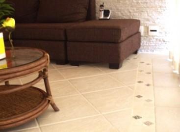 Dicas de assentamento do piso para porcelanato