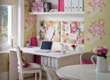Aprenda a decorar a área de trabalho